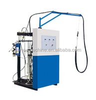 Insulating Glass Silicone Sealant Machine /Two Component Sealant Extruder