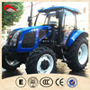 Electric farm machinery,cheap garden tractor,china farm tractor implements