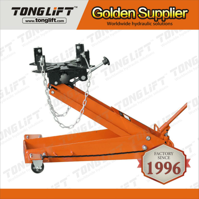 2014 On Sale High Quality 1.5 Ton Transmission Jack