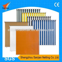 Hot sale 100% vigin HDPE Window shade for home curtain,roller blinds,shade net