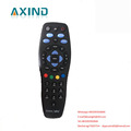 Tata sky remote control for India market with new style