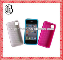 2012 selling silicone fashion trendy phone cover for Iphone