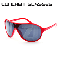 Custom your logo fashion sport sunglasses goggle