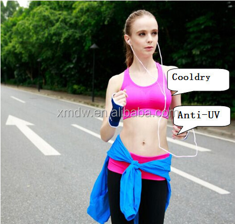 Hot Sell Sexy Womens Running Bra Fitness Bra