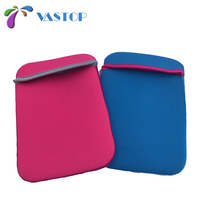 Soft Tablet Computer Rubber Neoprene Protective Sleeve