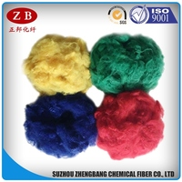 good quality stock available recycled polyester staple fiber