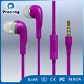 two way radio ear tube earphone