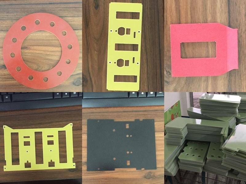 Good Quality High Density Fiberglass Electrical Insulation