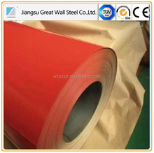 prepainted galvanized corrugated steel roofing sheet/wall panel/roof tile
