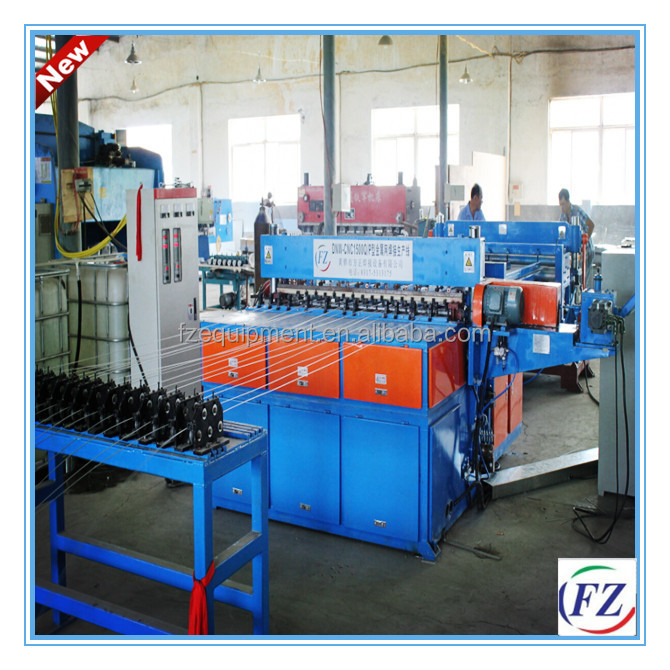 pet cage welded wire mesh making machine for sale cheap