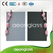 Factory Tinted Tempered Auto Glass From China Professinal Supplier