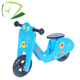Professional design toddler girl ride on bike wooden balance bicycle