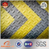 Hot Rolled Mild Steel Price Of Checkered Plate