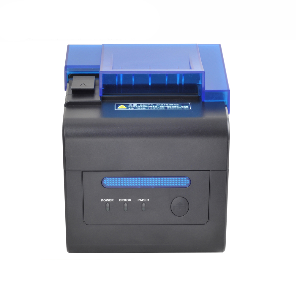 80mm /3inch High Speed Kitchen Thermal Receipt Printer