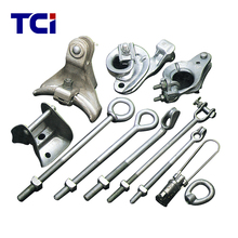 Turnbuckle power plant accessories/power line cable accessory/electric power line hardware fittings