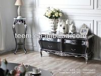 2014 Divany European classic modern tv stand pictures cheap china cabinet BA-1905