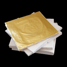 chinese manufacturer suppliers copper leaf foil sheet color 2.5 1000 leaves-china factory