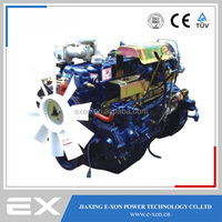 Dongfeng 6 Cylinders CNG/LNG Car Engine