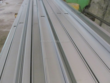 T-bar for pvc laminated gypsum ceiling tiles