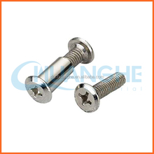 Factory price male female screw rivet