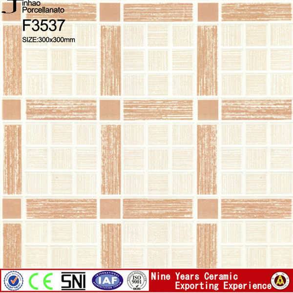 300 x 300mm mix color mosaic tiles dubai