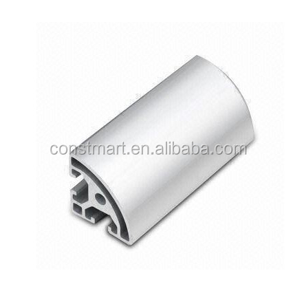 made in China Extruded aluminum profile for flex face light box