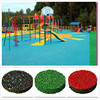 Colored EPDM Granules/Rubber Chips for Playground Surfaces-FN-A-15071305