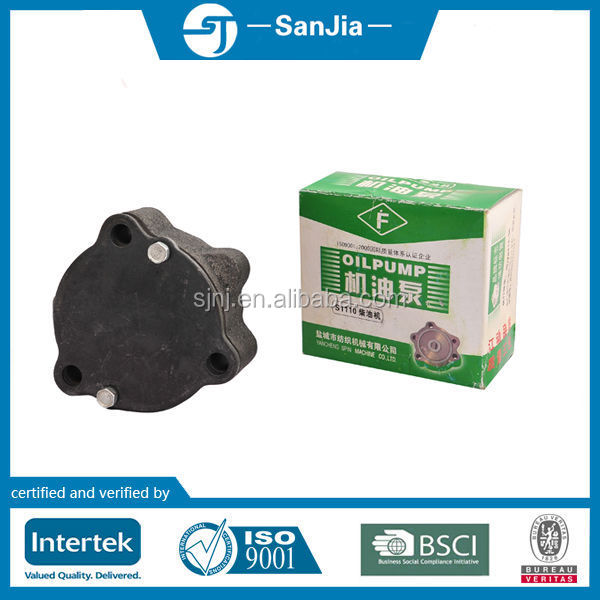 China agriculture machinery manufacturer engine spare parts L28 diesel oil transfer pump for tractor,cultivator,harvester
