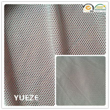 100% polyester mesh fabric tulle mesh fabric for clothing/lining/