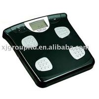 Electronic Body Analyzer Scale XJ 4K815