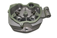 NEW 150cc Big Bore Cylinder Head For CG125 Engines 156FM1/2