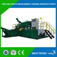 Drilling Waste Management for Oil and Gas Fileds