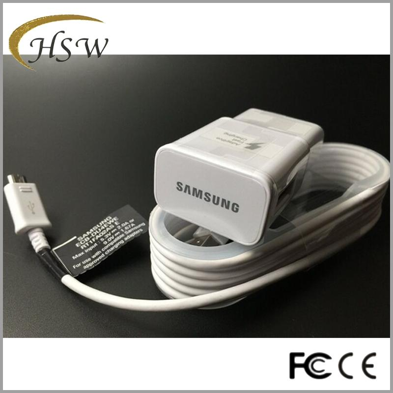 Wholesale price Super Fast Mobile Phone Charger for samsung charger mobile phone for samsung
