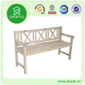 Wholesale brown outdoor wood work bench