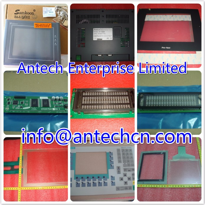 AS19-G IC voltage Buffers for TFT LCD