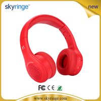 High standard wireless portable long talking time bluetooth headset