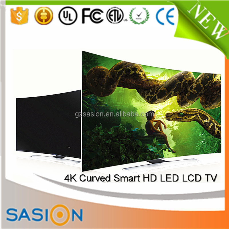 Professional smart 3d panorama led tv parts wholesale lcd tv