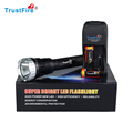 TrustFire J10 2250 Lumens Led Flashlight Rechargeable Led Light