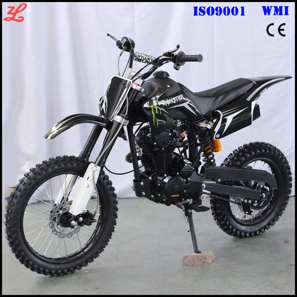 New generation 150cc off-road dirt bike and sports dirt bike 200cc for sale