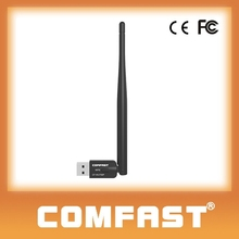 CF-WU756P 300mbps wireless usb wifi 802.11n wireless usb adapter usb network card 4g network adapter with realtek 8192eu