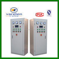 660V Intelligent frequency conversion drive control cabinet switchgear (power driver, control)