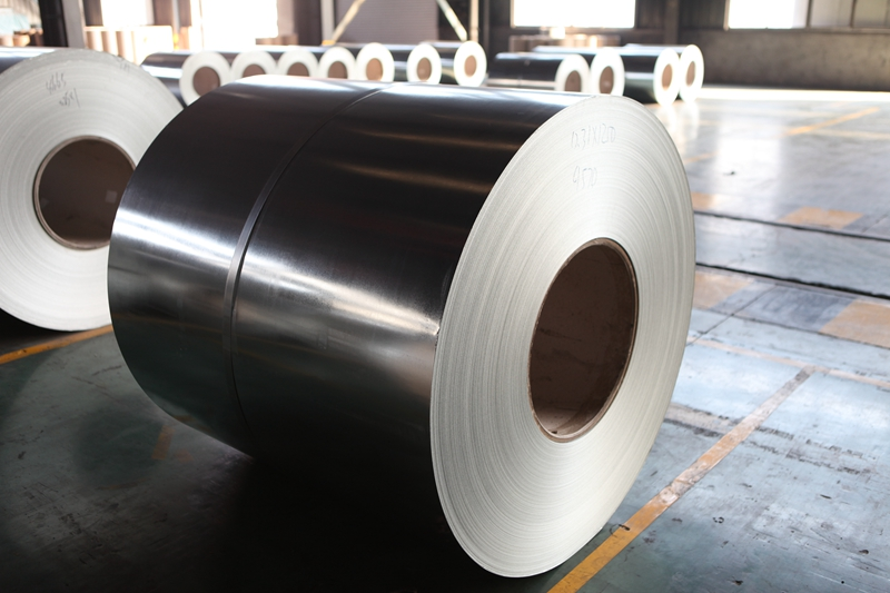 galvanized steel coil z275,prime hot dipped galvanized steel coil