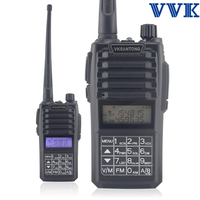 Buy direct from china with wholesale price 100 mile walkie talkie 8W