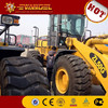 wheel loader zl50 XCMG ZL50G front loader for garden tractor