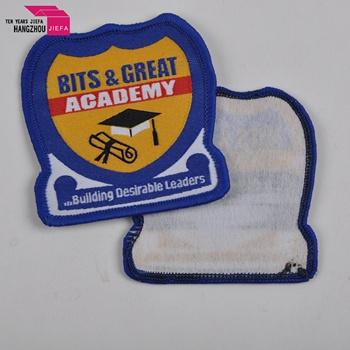 Custom woven patches 3d cap manufacturer