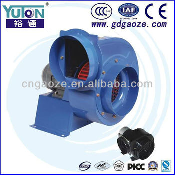 CF Low Noise Forward Curve Centrifugal Blower