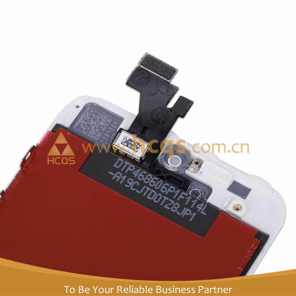 High quality original lcd with touch screen For iPhone 5 lcd complete
