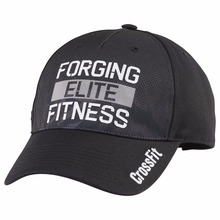 CrossFit Baseball Cap Black Export To Canada High Quality