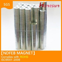 High quality make strong permanent magnet for sale
