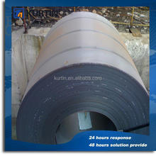 non-standard ppgi galvanized steel sheet in coils with hole punched